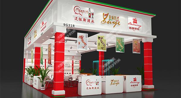 展示制作-展览展示网-广州展示设计