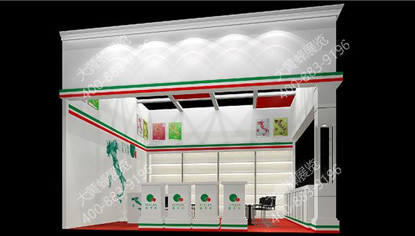企业展厅-会展展厅设计-意味悠长