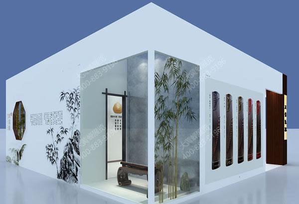 上海展厅设计-创意展厅设计