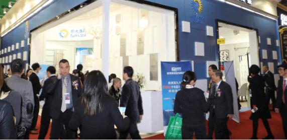 深圳家纺展(2015秋)即将在深圳会展中心开幕