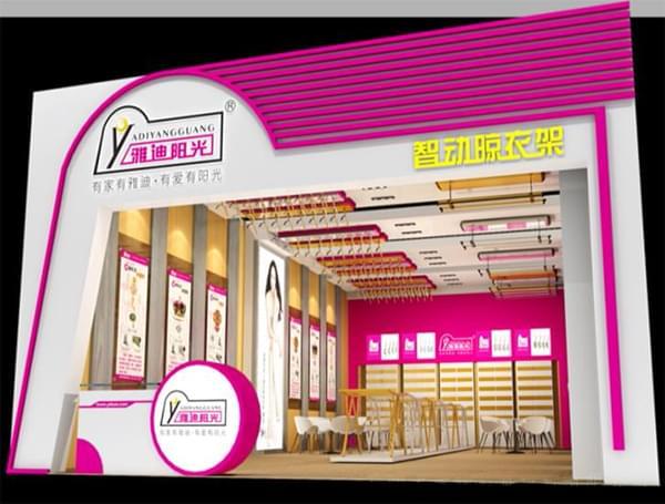 展览展示制作-展览厅设计-汇雅