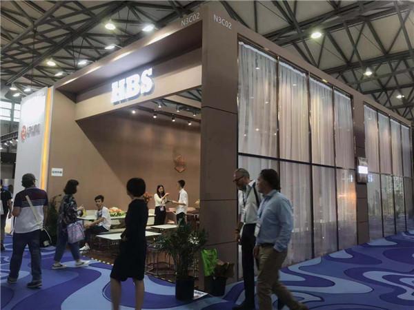 摩登上海时尚家具展,总有一款属于你的梦享家居