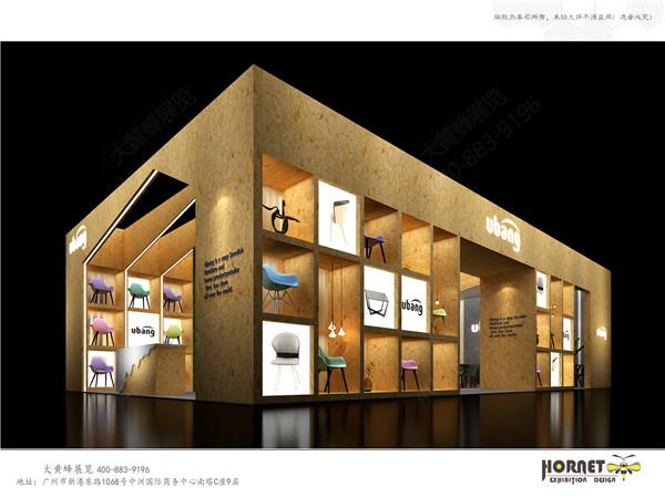 上海优秀的展厅设计搭建公司都是怎么做的?