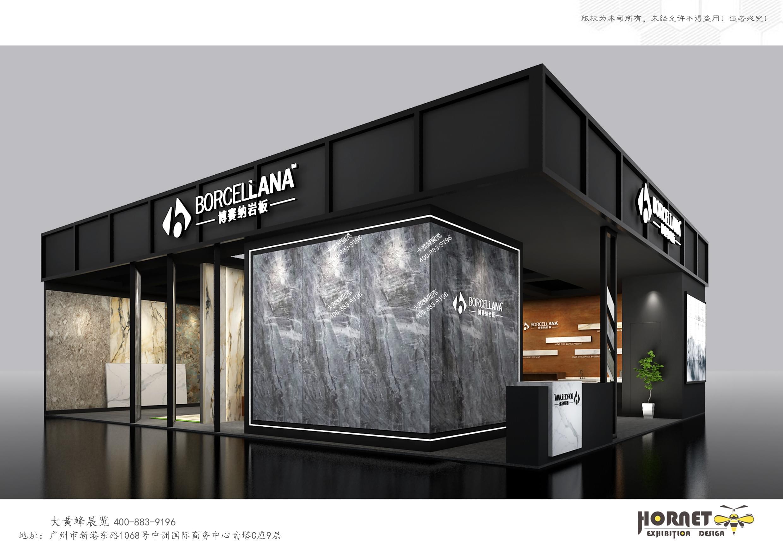 展厅设计公司如何将展厅设计成艺术品