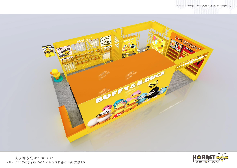 广州设计周的展台设计搭建如何策划?