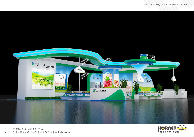 如何打造完美的企业展厅设计?