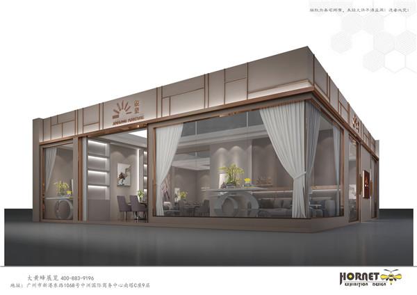 出色的展厅设计方案是如何策划的