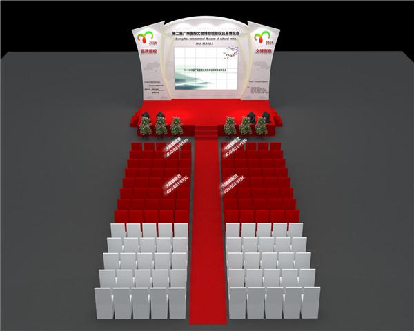 活动策划中舞台搭建如何做到安全有华丽呢?