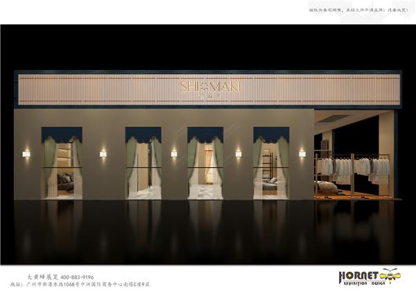 公司展厅设计的三个理念让展示效果翻倍