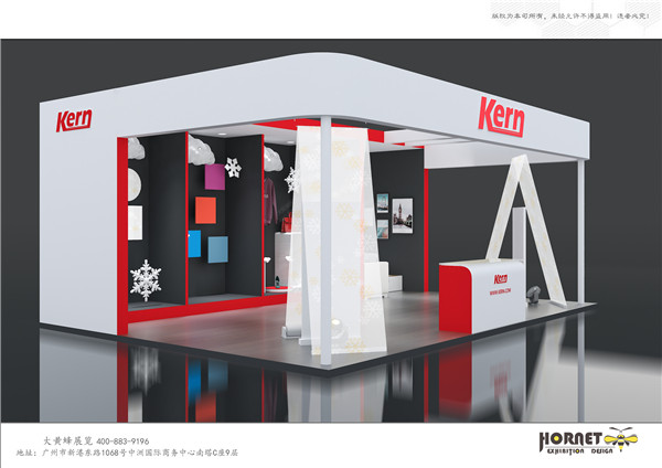 企业展厅设计需注意的要点有哪些呢