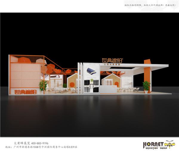 广州展厅设计需遵循的两大原则