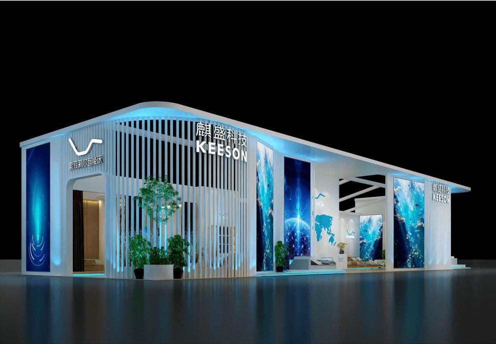 广州展台设计搭建如何省去没必要的开支