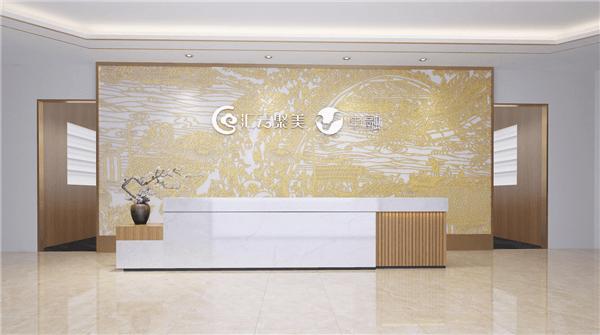 大黄蜂展览浅谈现代办公空间设计的理念
