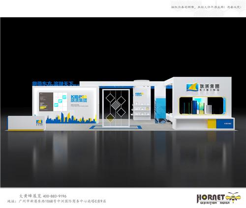 专业的上海展台搭建商应必备的三大条件