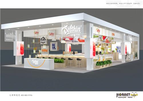 广州展览设计公司如何选?必须要注意这几点