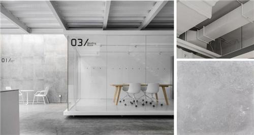 企业展厅设计的关键要素有哪些?