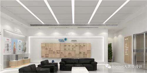 广州展厅设计公司教你如何完美地展示企业形象?