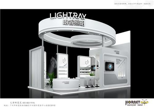 广州展览设计公司带您探索展览设计的基本原则