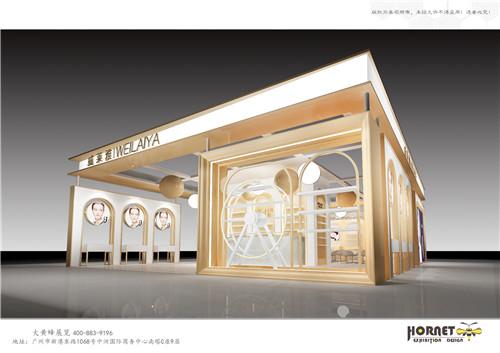 广州设计周做展台设计前必须要了解哪些基础信息?