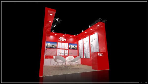陕西赛阳(鸿世)-展馆展厅设计