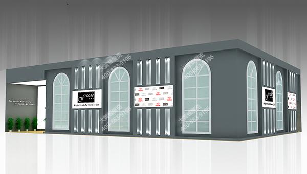 富芮德-展厅