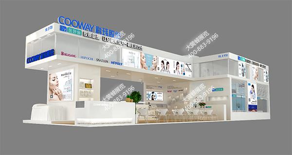 科玮-创意展厅