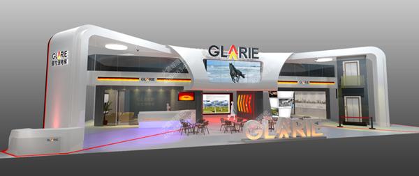 歌拉瑞-展厅设计