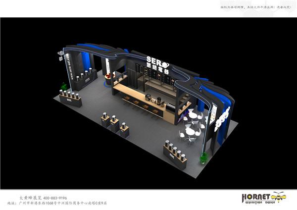 2020广州保利酒店用品展-瑟诺