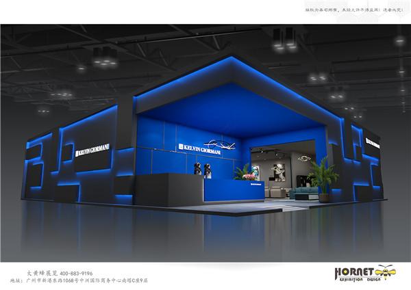 第47届中国(广州)国际家具博览会一期—欧达
