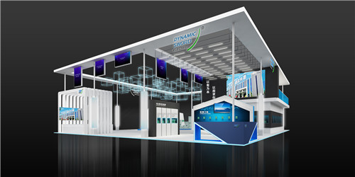展台设计搭建公司-索德电气