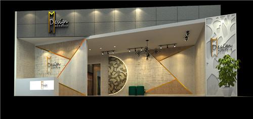 展台设计搭建公司-美梅德